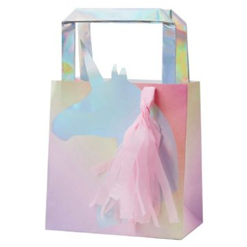 Make a Wish Unicorn Party Bags